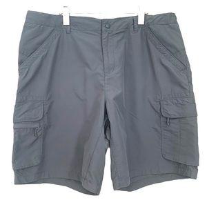REI Nylon Hiking Pants